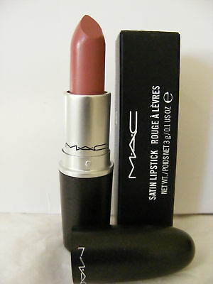 Mac Cosmetic Lipstick FAUX 100% Authentic for sale  Shipping to India