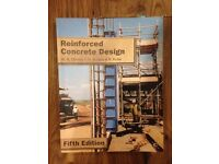 Free 'Reinforced concrete design' Text Book