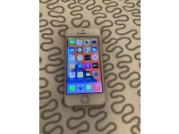 APPLE iPHONE SE UNLOCKED 32GB ROSE GOLD