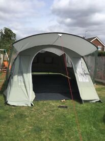 SprayWay Valley 6. Polycotton Tent.