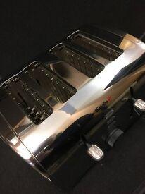 Breville 4 Slice Toaster - Stainless Steel