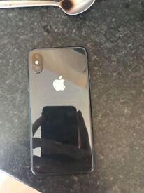 Iphone X 64GB EE