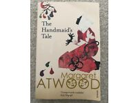 The Handmaids Tale MARGRET ATWOOD