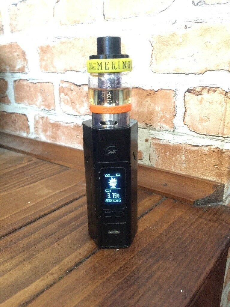 E-cig wismec rx2/3 (complete set up) cheap | in Hull, East Yorkshire |  Gumtree