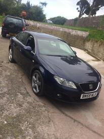 2009 seat exeo ( Audi vw BMW Mercedes ford alloy wheels )