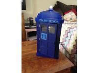 TARDIS home phone!