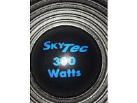 "Skytec 15"" driver 300 watt"