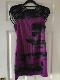 Lipsey Dress