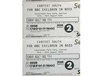 Carfest South Day Tickets - Sunday