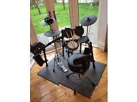 Yamaha DTX532K Electronic Drum AND amazing AMP. Brilliant bargain