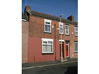 3 bed terraced house - EVELYN STREET - Students/Professionals - Academic Year 2017/18