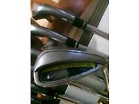 Nike slingshot 4d irons