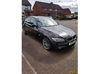 Bmw 3 series 318i sport plus. Great condition, low milage,