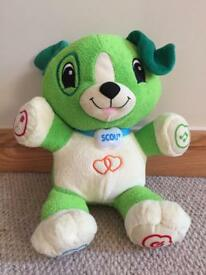 Leapfrog Scout Interactive Learning Toy