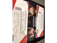 Anthony Joshua v Joesph Parker Tickets Cardiff Stadium Tickets