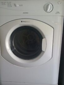 vented 6kg hotpoint aquarius free local delivery allelectricals