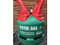 Calor Patio Gas 5kg (full)