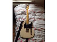Squier Classic Vibe 50's Telecaster - Vintage Blonde