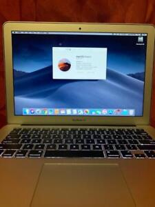 EARLY 2015 MACBOOK AIR CORE 2.2GHz I7 512GB 8GB RAM WITH FREE SOFTWARE OVER $6000 (OFFICE, ADOBE,FINAL CUT PRO) $999 OBO