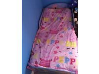 Peppa pig bedroom collection