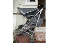 Mclaren Techno XT pushchair for sale