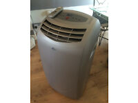 Air Force 12000BTU Portable Air Conditioner / Dehumidifier / Fan / Heater - VERY POWERFUL ! ! ! !