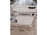 Spinflo caravan gas oven 2000T