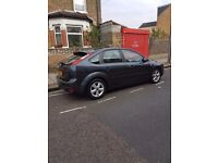 Ford Focus Zetec 1.6 2005 Automatic