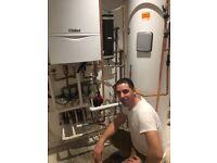 Gas Safe Engineer / Boiler Installation / Power flush / Cooker Installation - Call 0800 612 2181