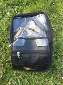 Riossi Tank Bag