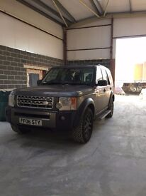 Land Rover Discovery 3 Full Service History, Cambelt in October along with oil pump.