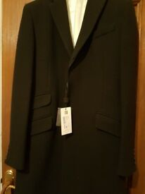 Mens designer d&g coat