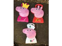 Peppa pig cases