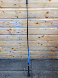 Ping G Alta regular three wood shaft