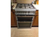 Flavel Milano g60 silver oven