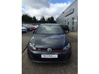 NEW Volkswagen GOLF GTI 5-DR 2.0 TSI GTI (230 PS) 6 Speed DSG 5dr
