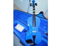 Children's 3/4 size violin for sale