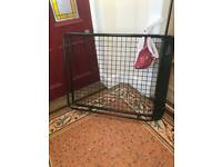 Streetwise roof cage