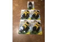 Joblot KARCHER WATER REGULATION VALVE bundle