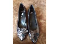 Brand New size 4 pair of shoes from Per Una