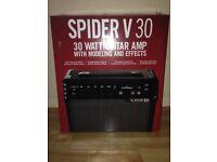 Spider V30 GUITAR AMP
