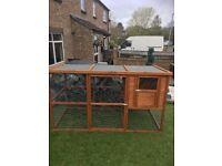 Chicken coop/house