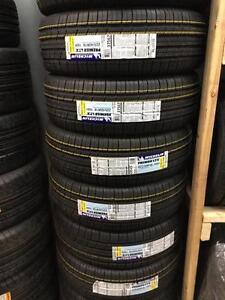 225/60r18 Michelin premier LTX ***BLOWOUT*** tires and wheels