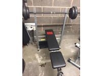 Fitness equipment - Various