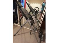 Inversion table, perfect state!