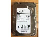 Seagate Barracuda 2000GB/2TB