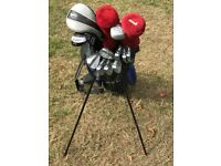 Wilson golf clubs ladies