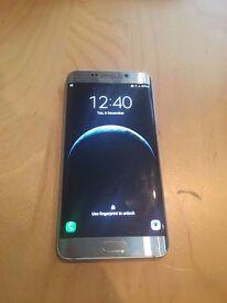 Samsung Galaxy S6 Edge plus 32GB EE