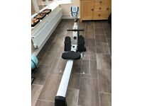 KETTLER CAMBRIDGE M ROWING MACHINE