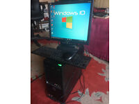 COMPAQ PC - WINDOWS 10